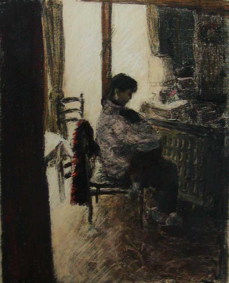 Ut-pictura-poesis
