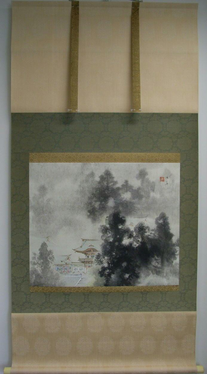 川島梅関1