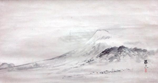 山本梅逸 2