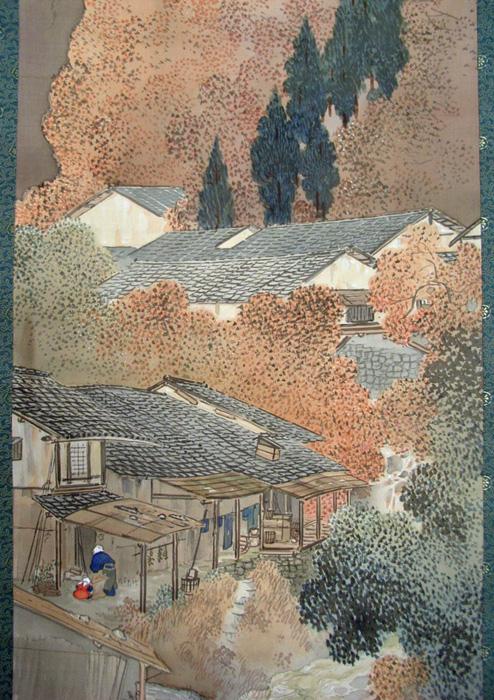 土田麦僊の画像 p1_35