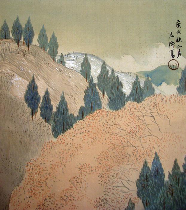 土田麦僊の画像 p1_9