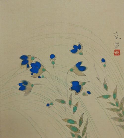 土田麦僊の画像 p1_3