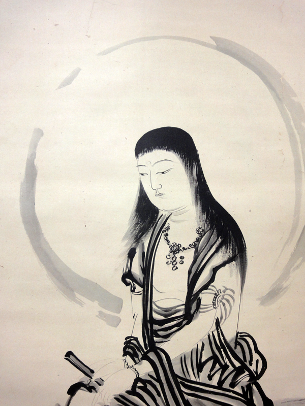 山崎弁栄 3