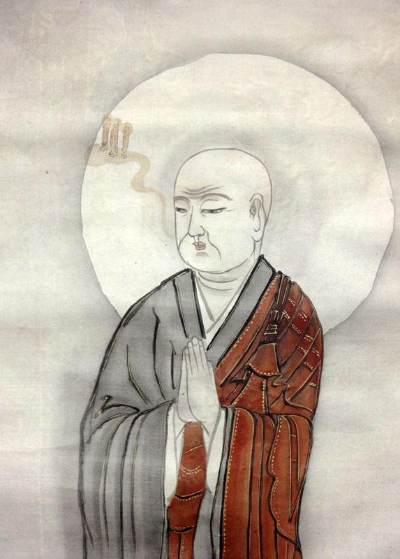 山崎弁栄 11