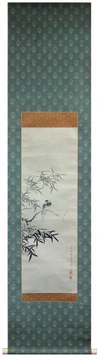 Nakabayashi Chikutou