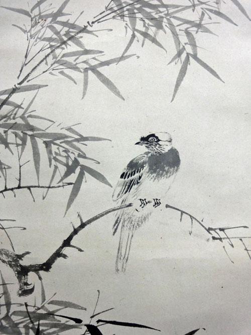 Nakabayashi Chikuto(Chikutou) 4
