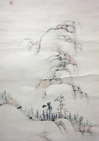 中林竹洞 3