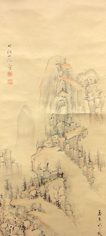 中林竹洞 浦上春琴 3