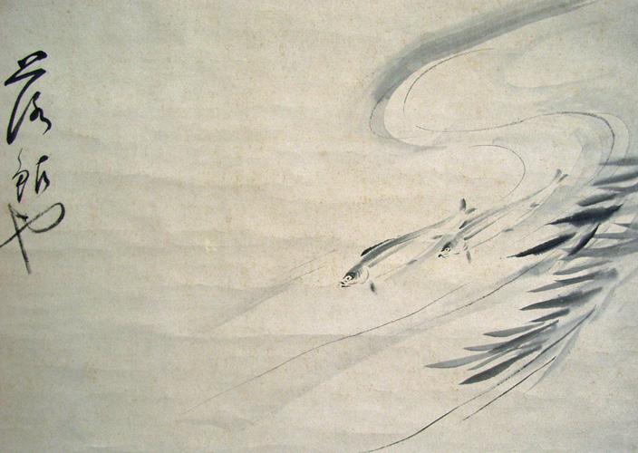 千代女(加賀の千代尼) 3