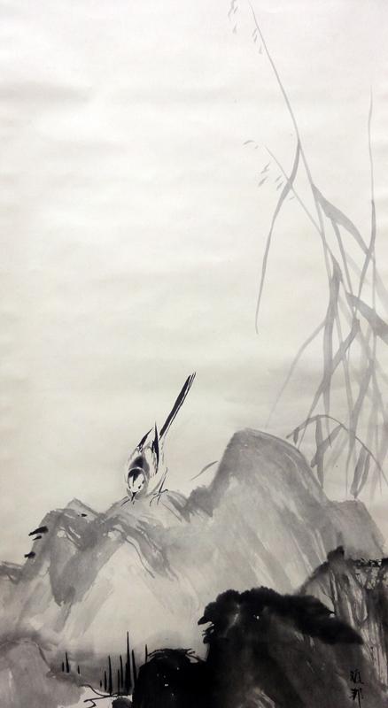 橋本雅邦 3