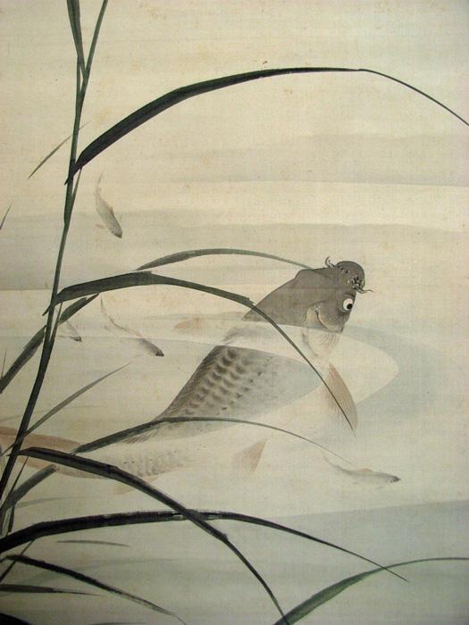 Mochizuki Gyokkei 4