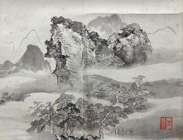 Kawai Gyokudo 2