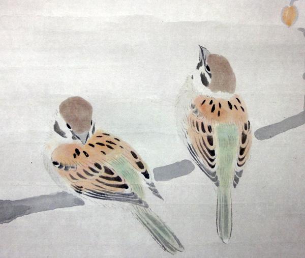 福田平八郎 3