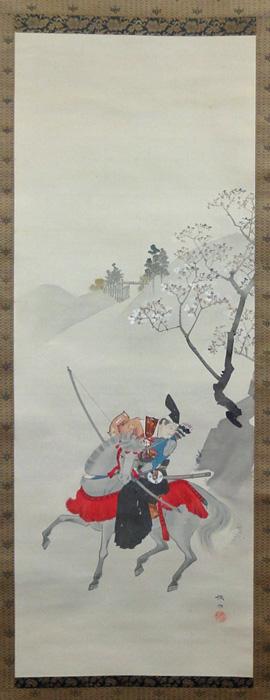 松本楓湖 10