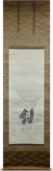 松本楓湖 12