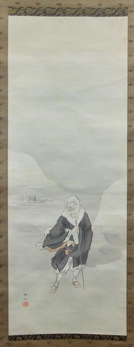 松本楓湖 13