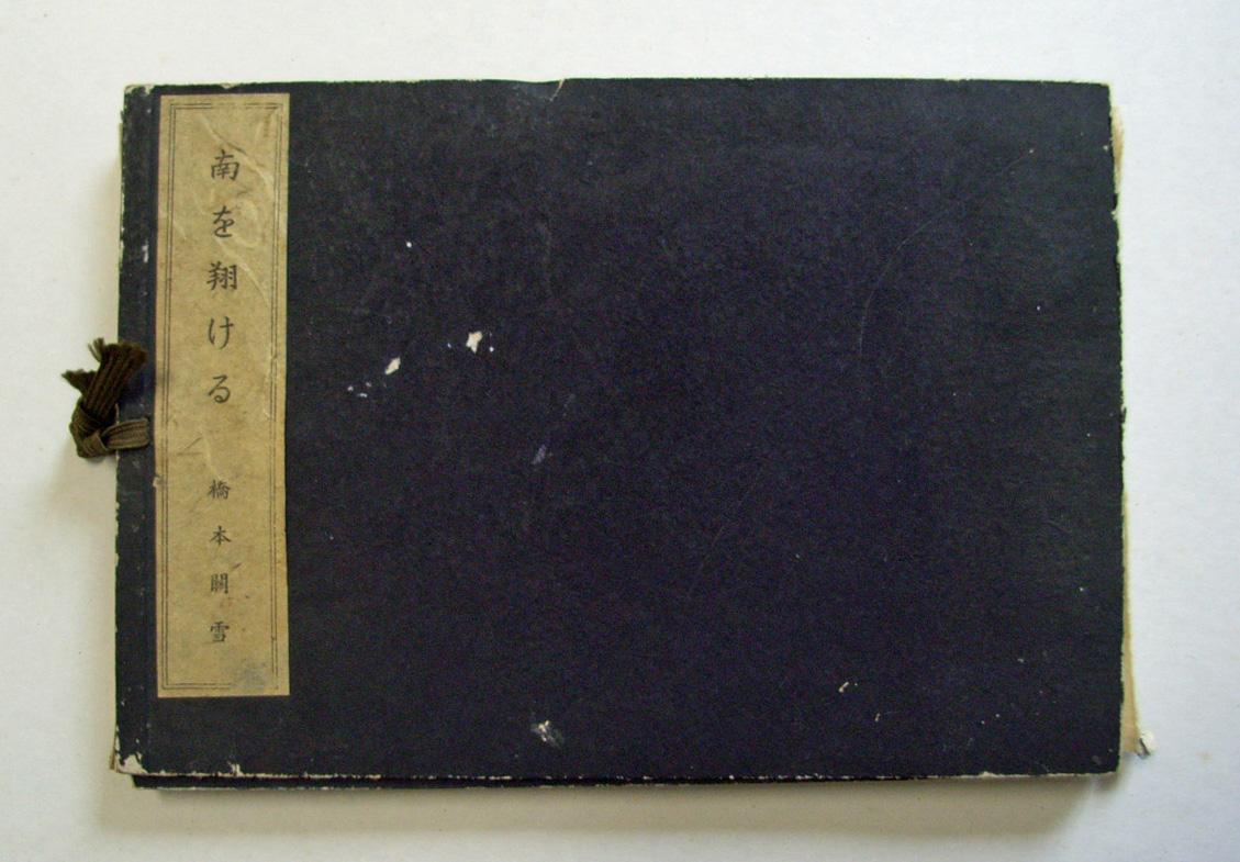 Hashimoto Kansetsu 13