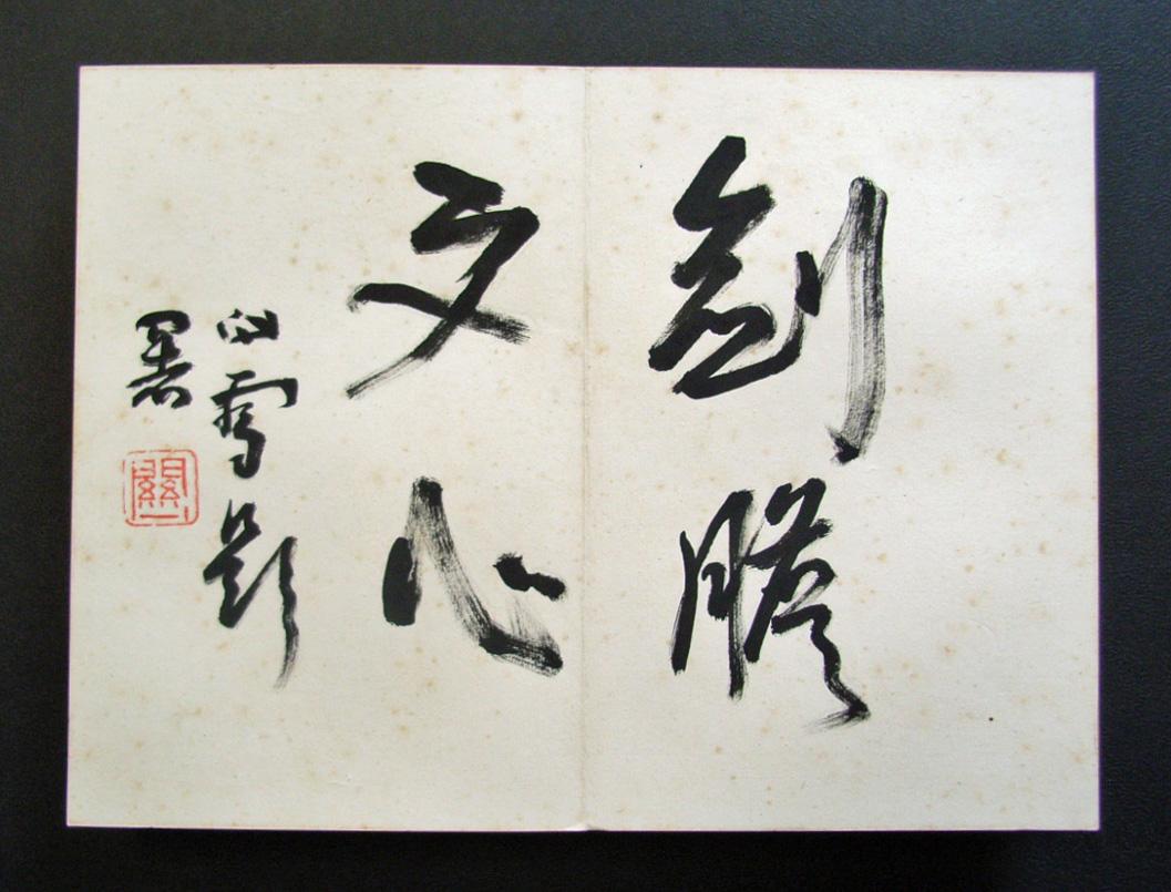 Hashimoto Kansetsu 2