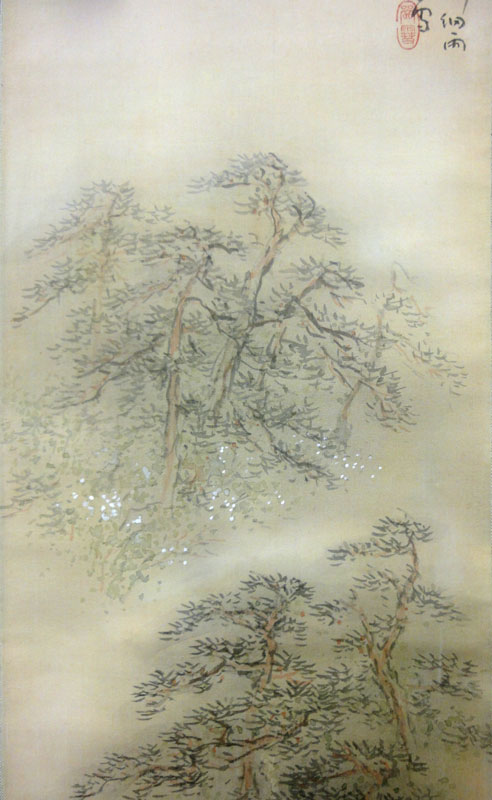 橋本関雪 5