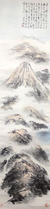 橋本関雪 3