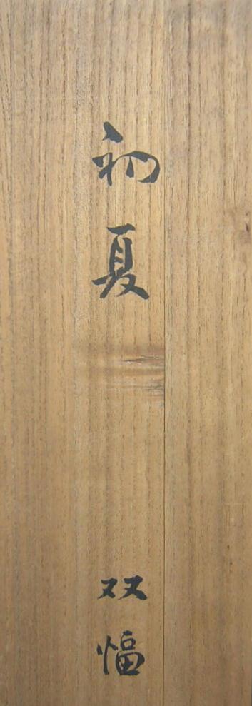 島津華山8