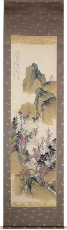 池田桂仙 1