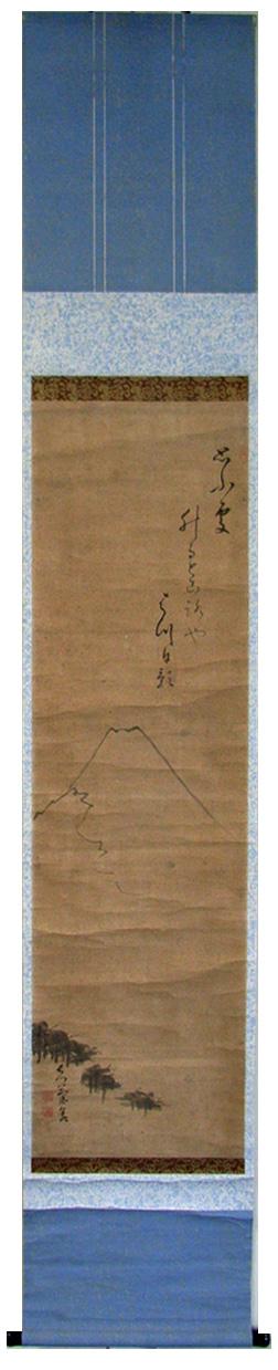 田上菊舎 1