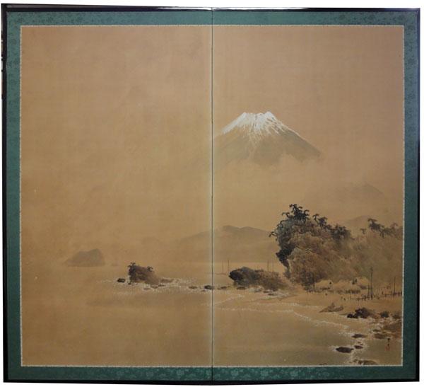 Kawamura Manshu 2