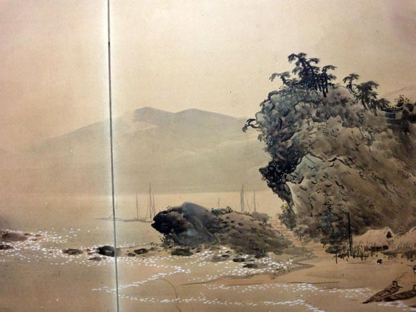 Kawamura Manshu 7