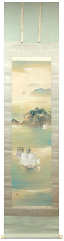 川村曼舟 1