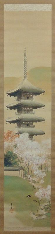 川村曼舟 2