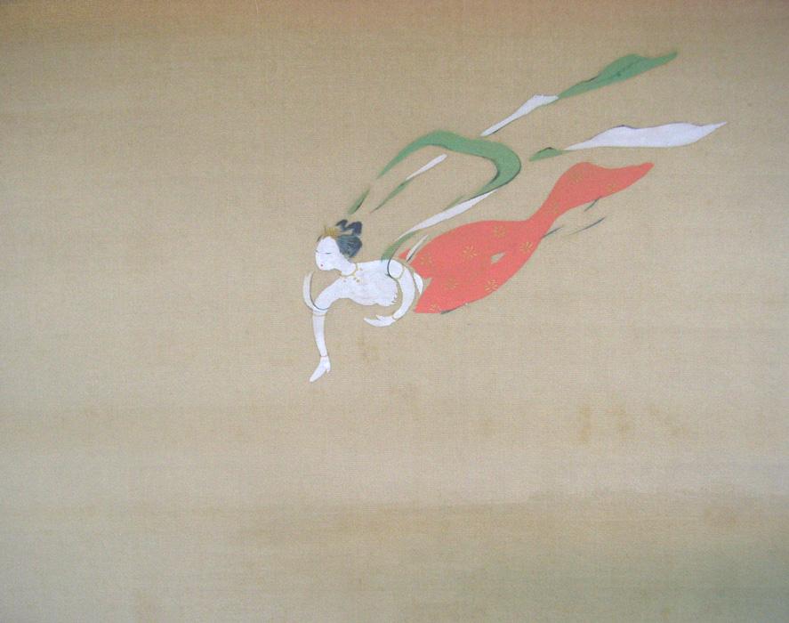 川村曼舟 3