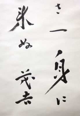 斎藤茂吉 4