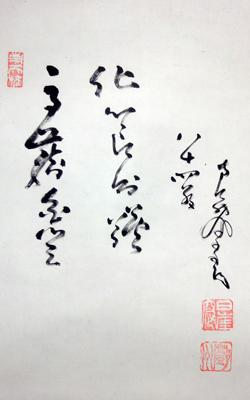 鄧州全忠 (南天棒) 6