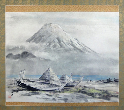 山元桜月 2