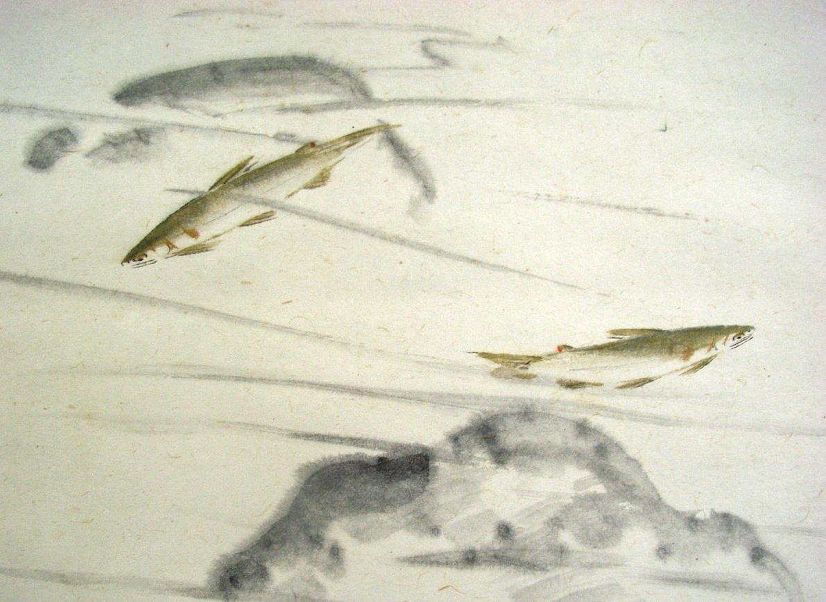 遊影香魚2