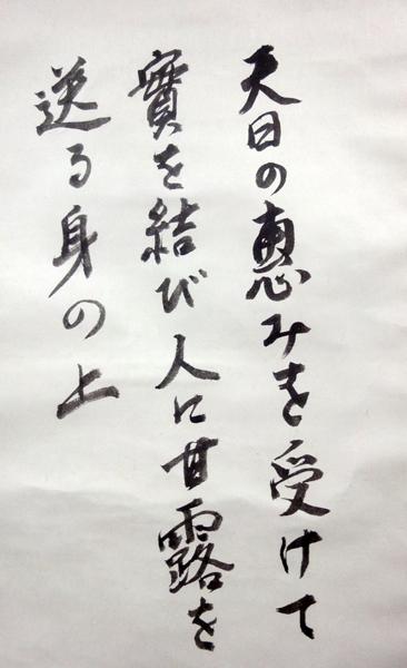 武者小路実篤 3