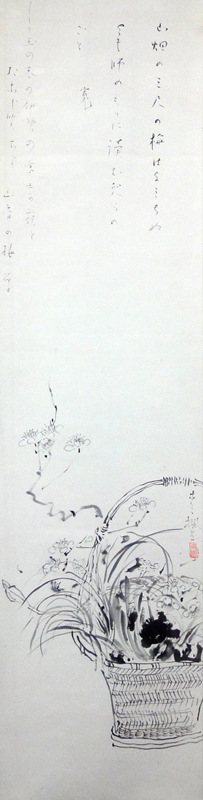 津田青楓 与謝野鉄幹 与謝野晶子 5