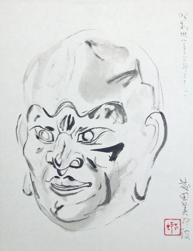 前田青邨2