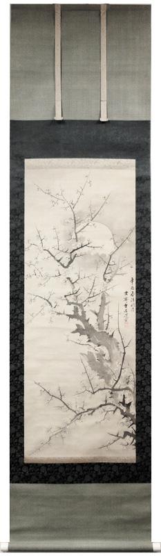 増山雪斎 1