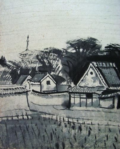 杉本健吉 4