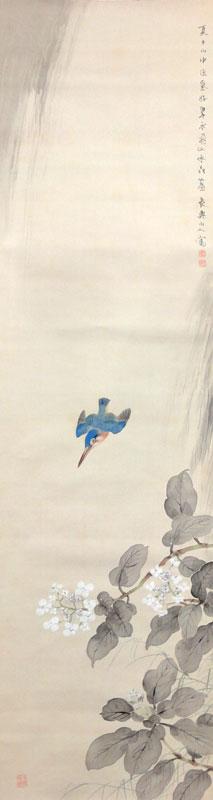 小室翠雲 2