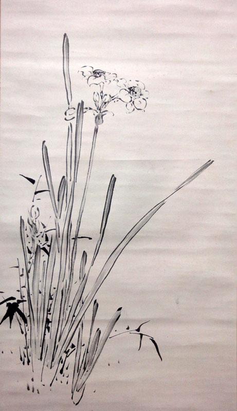 山田訥斎 3