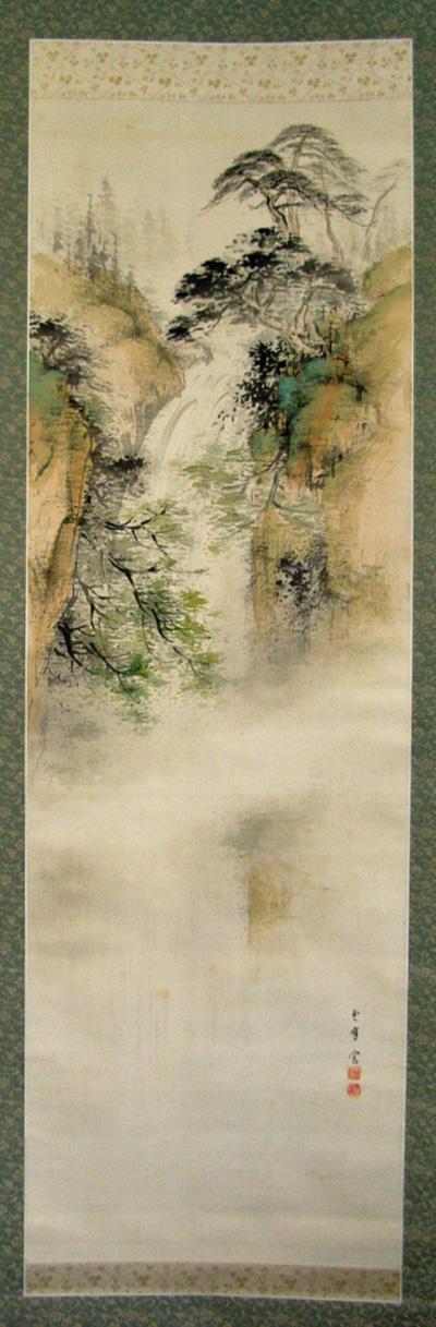 石黒雲峰 2