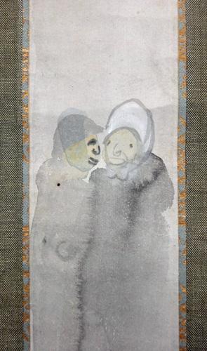 小川芋銭3