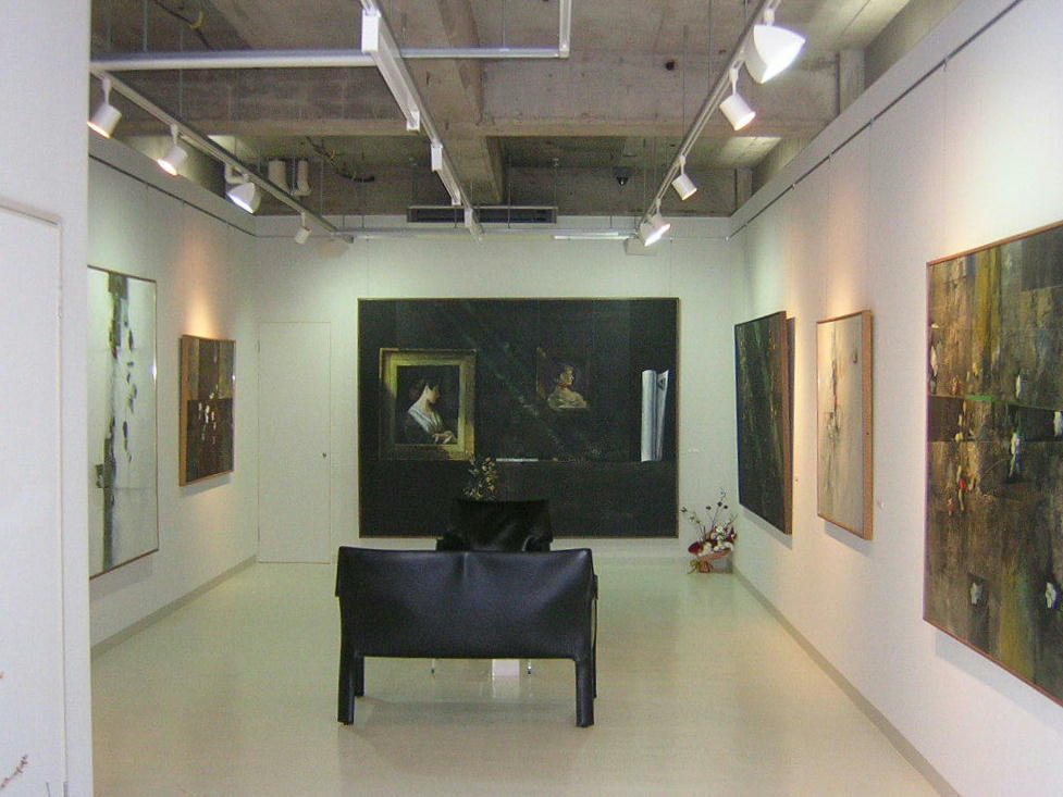 Gallery OUTRE